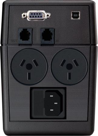Vision SM 600-800 Uninterruptible Power Supplies