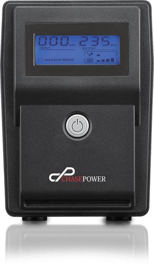 Visiion SM 600-800 Uninterruptible Power Supplies