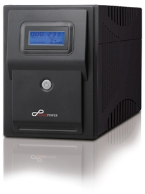Vision sm 1000-2000 Uninterruptible Power Supplies