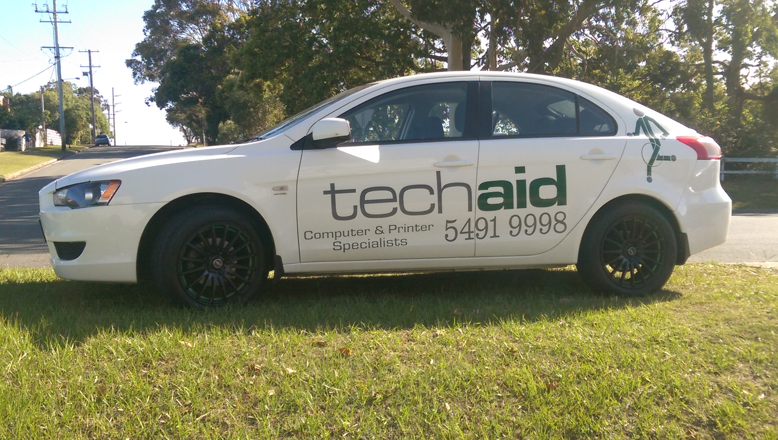 Computer Repair and Support in Currimundi, callouts techaid